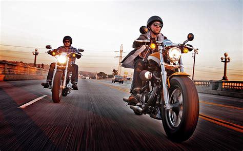 2013 Harley-davidson World Ride Scheduled For June 23-24