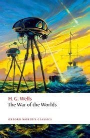 the war of the worlds dodo press the war of the worlds h g oxford press