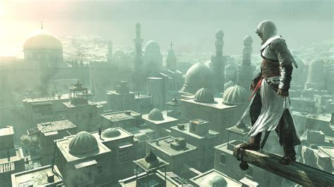 What Each Assassins Creed Brought To The Series Ubiblog