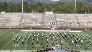 Performance | Marching Band | Bands | Music | Furman ...