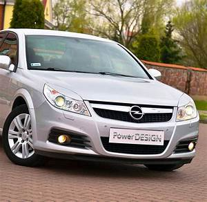 Eyebrows For Vauxhall    Opel Vectra C   Signum Facelift