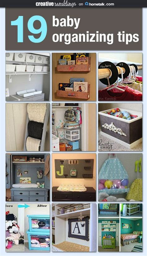 organizing a small bedroom with lots of stuff 19 baby organizing tips organizing tips adorable babies