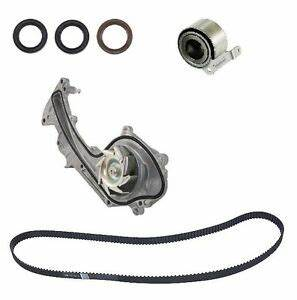acura rl 1996 2004 35l c35a1 timing belt water pump kit With acura timing belt