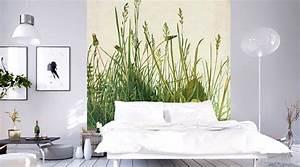 Tapeten Trends 2017 : schlafzimmer tapeten fototapeten f r das schlafzimmer wall ~ Frokenaadalensverden.com Haus und Dekorationen