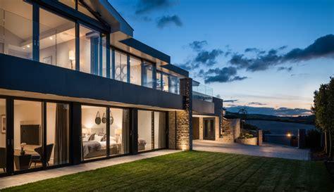 Studland Modern Selfcatering Beach House In Dorset