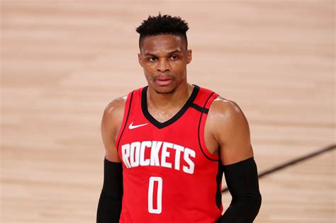 Russell Westbrook Didnt Think He Was Going To Play In The Nba