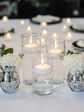 product  floating candles  cylinder vases set