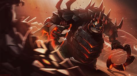 pudge dota  character wallpaper hd collections concept art dota  wallpaper character