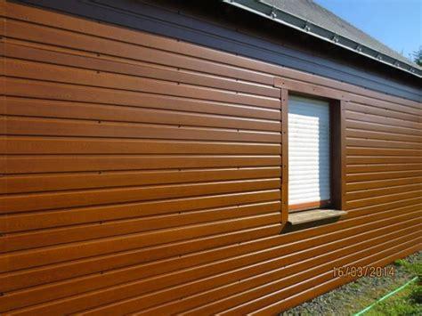 bardage pvc exterieur imitation bois metroemofr r alisation bardage bois ext rieur hangar agricole photovolta que