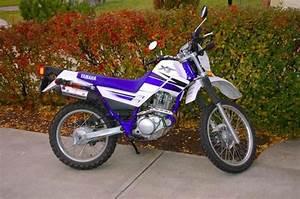 2002 Yamaha Xt225 Motorcycle Service Manual  U2013 Best Manuals