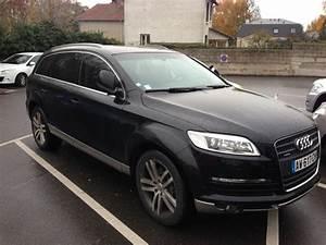 Audi Clermont : troc echange audi q7 avus sur france ~ Gottalentnigeria.com Avis de Voitures