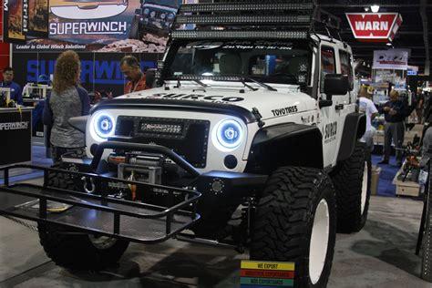 sema jeep for sale mopar trucks at sema mopar blog