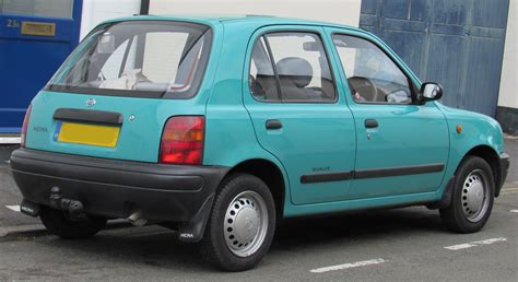 Review Nissan March by Nissan Micra Wiki Review Everipedia