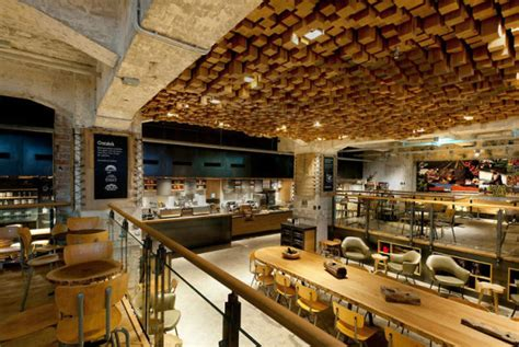 Can Starbucks Make 23,000 Coffee Shops Feel Unique?