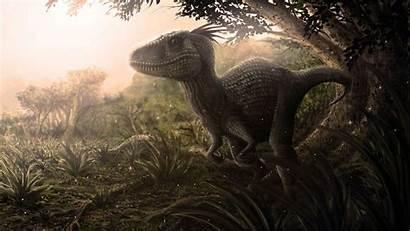 Dinosaur Wallpapers Realistic Reptiles Desktop Animals Extinct