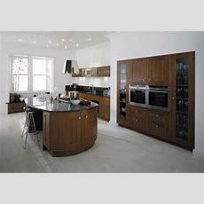Contemporary Kitchen Design  Furniture & Furnishing