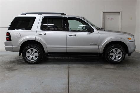 ford explorer xlt biscayne auto sales pre owned