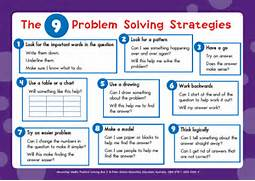 Problem Solving Strate...