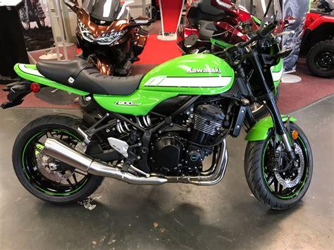 Kawasaki Z900rs Cafe 2019 by 2019 Kawasaki Z900rs Cafe Motorcycles Petersburg West Virginia