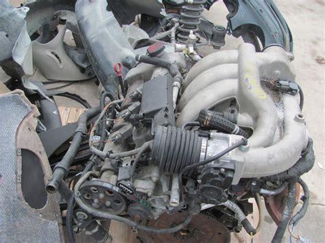 2003 Jaguar X Type V6 Engine Diagram by 2002 2003 2004 2005 2006 Jaguar X Type V6 3 0 Engine Ebay