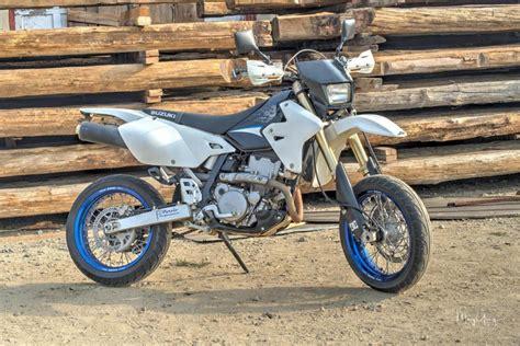 Suzuki Drz400sm Upgrades by Drz400sm Motorcycles For Sale