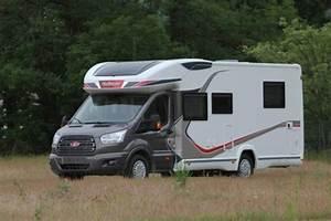 Camping Car Ford Transit Occasion : le nouveau ford transit quipe aussi les camping cars profil s ~ Medecine-chirurgie-esthetiques.com Avis de Voitures