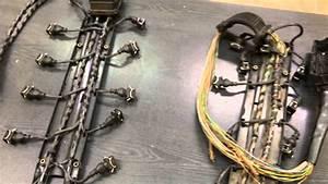 M120 V12 Upper Wiring Harness