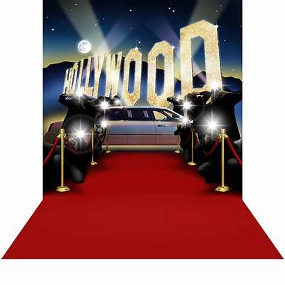 Carpet Star Clipart Hollywood Paparazzi Event Stars