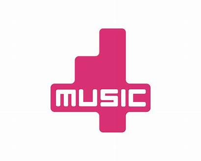 Channel 4music Tv E4 Logok