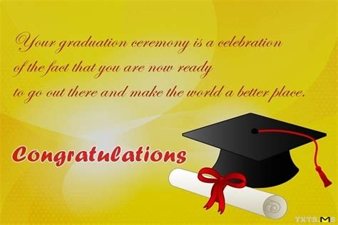 congratulations wishes  graduation day quotes messages images  facebook whatsapp
