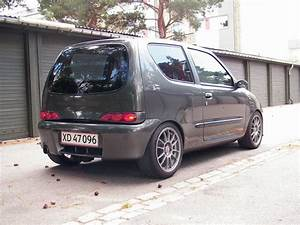 Gardin 1999 Fiat Seicento Specs  Photos  Modification Info At Cardomain