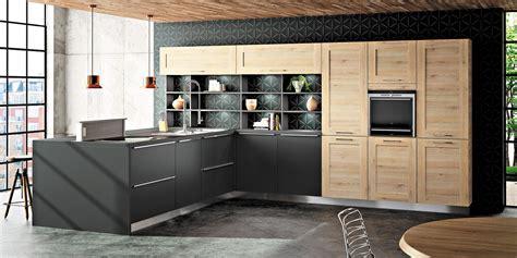 cuisine bois moderne cuisine moderne en bois 2017 maison moderne