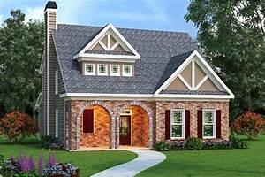 Tudor, Home, With, 4, Bdrms, 2021, Sq, Ft