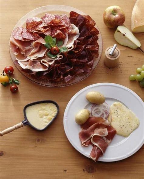 site de recettes de cuisine raclette pour 6 personnes recettes à table
