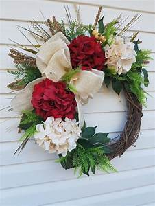 Year, Round, Wreath, For, Front, Door, All, Season, Wreath, Rustic