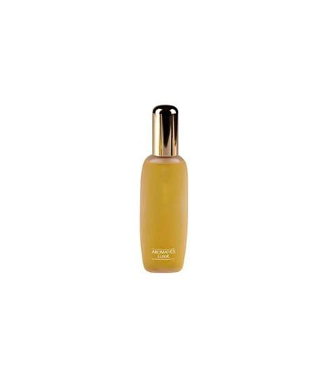 aromatics elixir eau de toilette vaporisateur aromatics 201 lixir parfums femme clinique