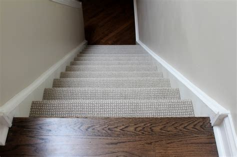 berber carpet tiles for basement lincoln park re model traditional staircase chicago