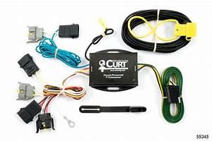 Ford Explorer 1995-2001 Wiring Kit Harness