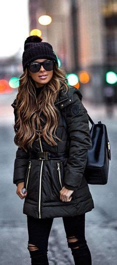 Best Winter Outfit Ideas Images Woman