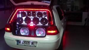 Sonisegur Golf Iv Car Audio