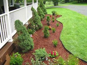 Successful Backyard Landscaping Ideas for Front of House