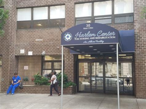 attorney general seeks  block sale  harlem nursing