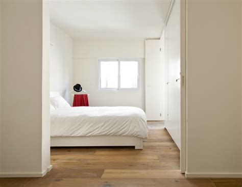 How An Apartment Was Transformed From Small To