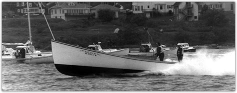 Fast Lobster Boats For Sale by Maine Dish