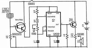 electronic circuit tip122 e c related technical information With ecg circuit