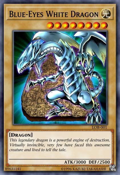 blue eyes white dragon decks  tips yugioh duel
