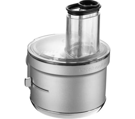 Kitchenaid Food Processor Juicing Attachment by Buy Kitchenaid 5ksm2fpa Food Processor Attachment Free