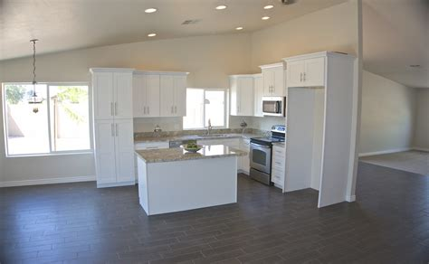 kitchen painting cabinets 2 040 sqft 4 bed 2 bath chandler home for with pool 2401
