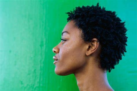 5 Black Short Hairstyles For Women