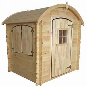 Maisonnette En Bois Castorama : maison bois patty soulet king jouet maisons tentes et ~ Dailycaller-alerts.com Idées de Décoration